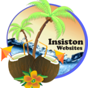 Logo - Insiston Websites
