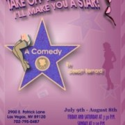Poster - Make You a Star