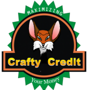 Vector Logo - Crafty Credit