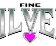 Vector Logo - Fine Silver