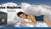 Website Header White Noise Machine