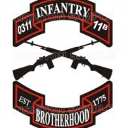 Marine Infantry Patch 01