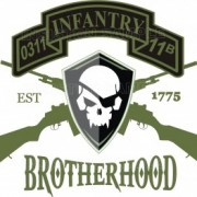 T-Shirt Brotherhood with Shield