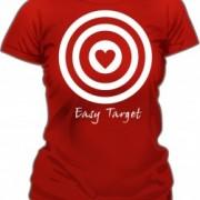 T-Shirt Easy Target