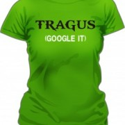 T-Shirt Tragus