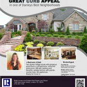 Better Homes and Estates Flyer