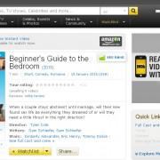 Beginners Guide - IMDb Credits