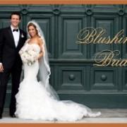 Web Banner - Bake Blushing Bride