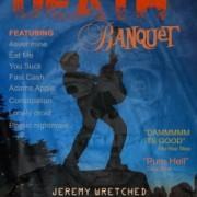 Poster - Death Banquet