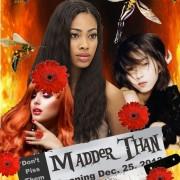 Madder Than Poser / Flyer
