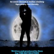 Sextopia, Theatre Poster