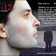 ZX-12 Cannes Film Festival Postcard