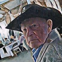 Dad - Clinton Leon Boersma